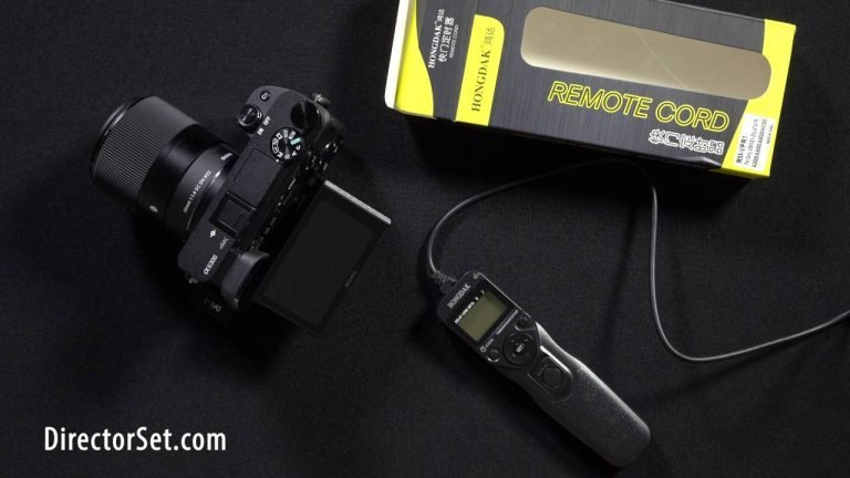 Review: Hongdak Shutter Release / Intervalometer and Sony a6300