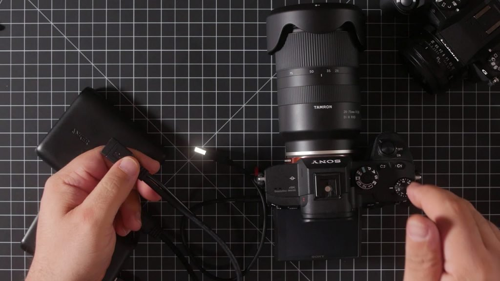 More Battery Power Options for Sony Cameras (and Others)
