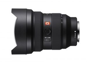 12-24mm F2.8 GM Rounds Out Sony's GM Zoom Line
